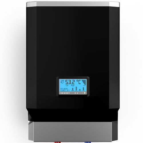 Tankless water heaters can save up to $100 a year on energy bills.