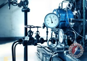 Commercial Plumbing Includes Hot Water Heaters
