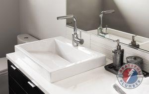 Faucet and Sink Remodel and Repair