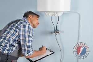 Repair of Tankless Water Heaters