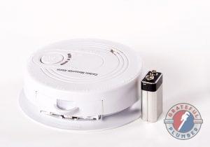 Natural Gas Detector