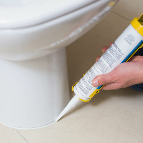 Toilet repair can increase your toilet's efficiency today