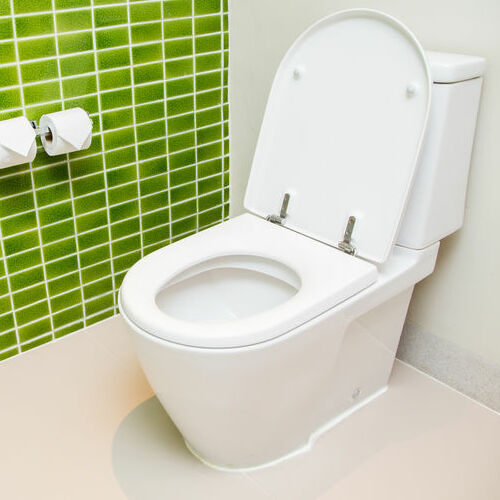Your toilet repair is in good hands with our repair experts
