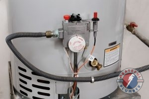 Electric Water Heater Tank