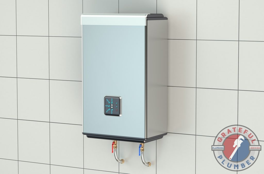 Discover Whether a tankless Water Heater is Right For You.